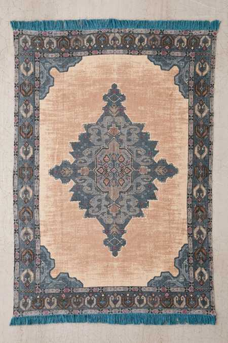 Size 6x9 Area Rugs Throw Rugs Urban Outfitters Canada