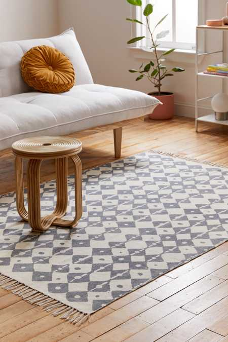 Orange Area Rugs Throw Rugs Urban Outfitters Canada