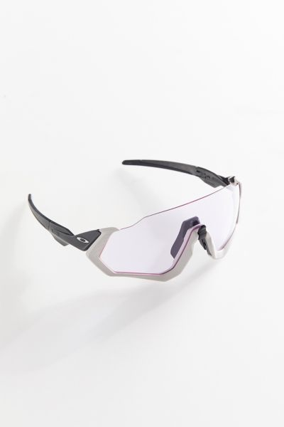 Oakley Flight Jacket Carbon Sunglasses by Oakley