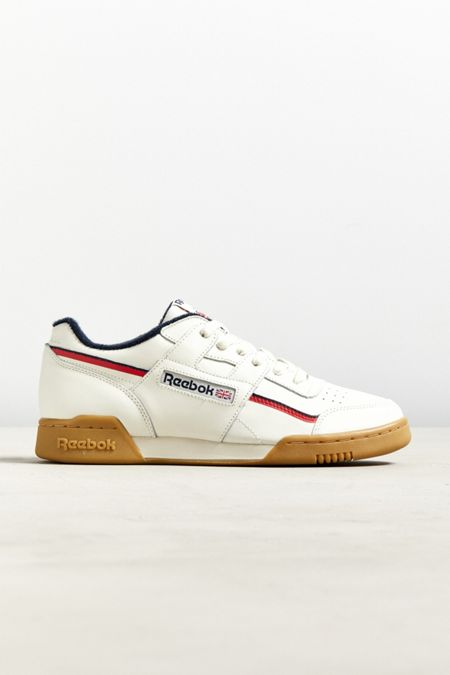 Reebok Workout Plus MU Sneaker 91129b2f51