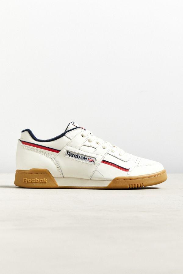194a93c300e9 Slide View  1  Reebok Workout Plus MU Sneaker