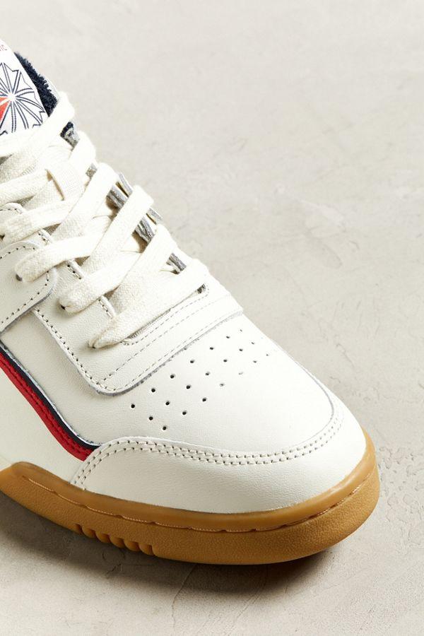 55174addc48 Slide View  5  Reebok Workout Plus MU Sneaker