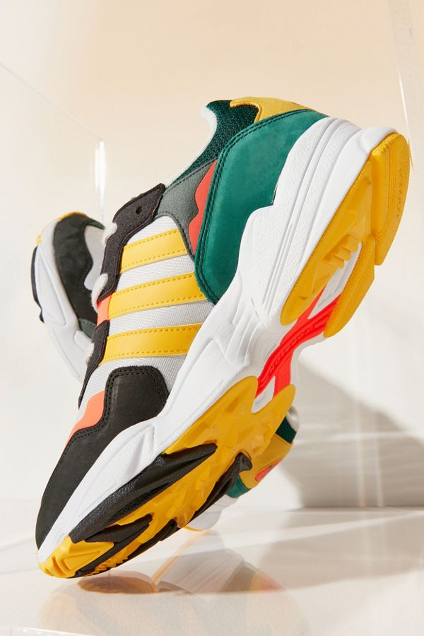 new product c0494 32cca Slide View 1 adidas Yung 96 Sneaker