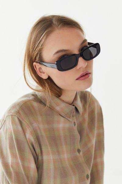 Četvrtaste naočare za sunce