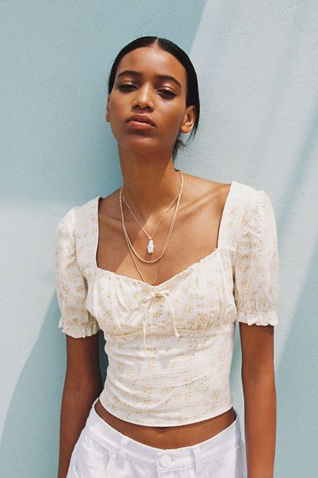 Shirts Blouses For Women Urban Outfitters