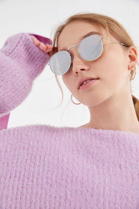 1e97c9f5b57 Phoenix Metal Round Sunglasses
