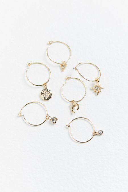 Earrings Jewelry For Women Urban Outfitters