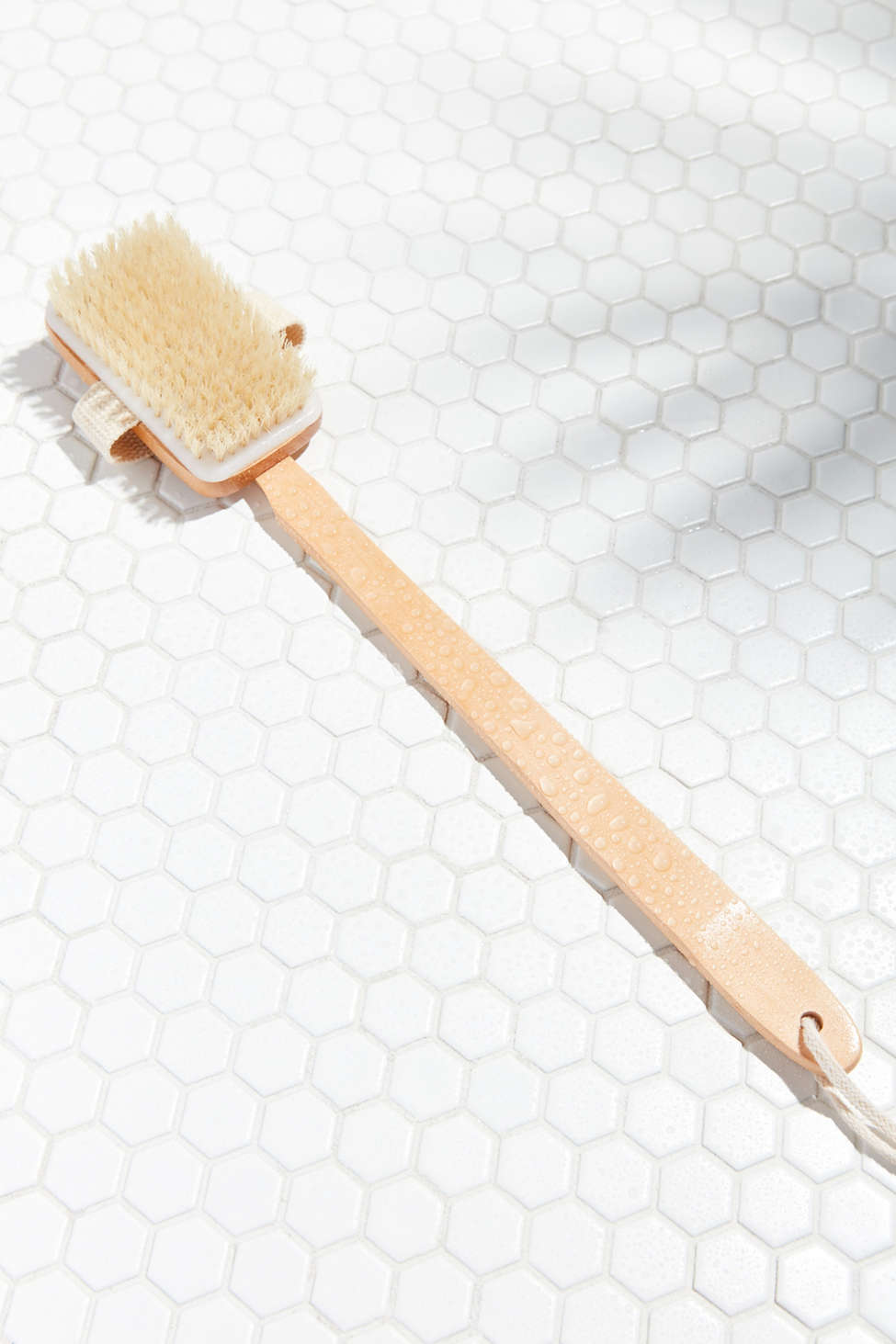 Soap Cherie Natural Body Brush by Soap Cherie