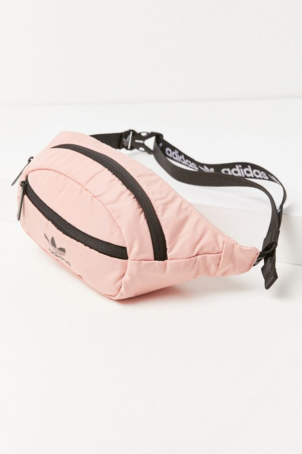 Slide View 1 Adidas Originals National Belt Bag