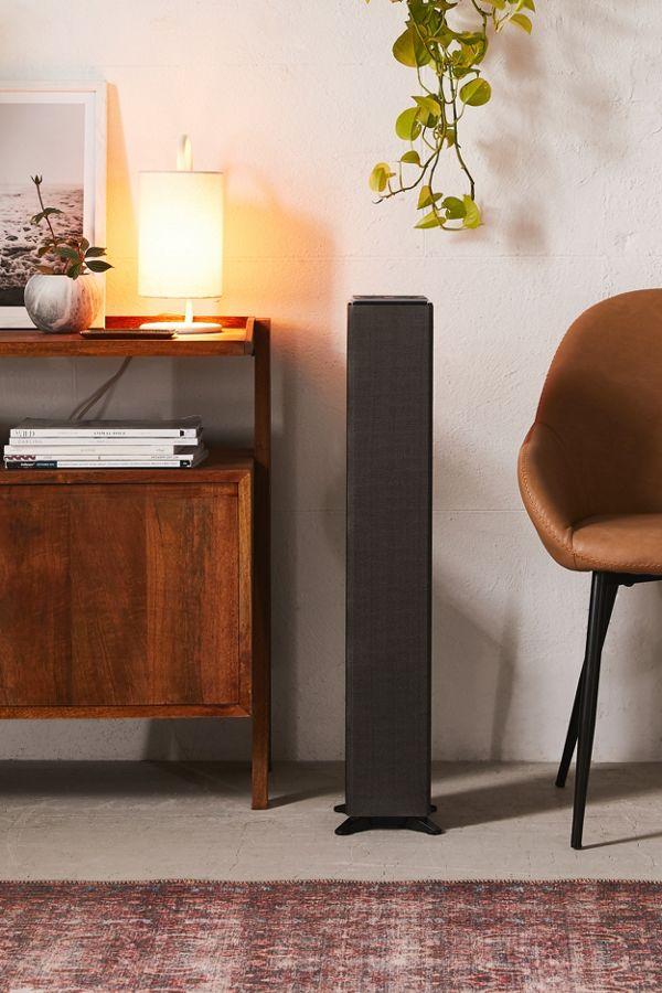 Sharper Image Alexa Bluetooth Tower Speaker Urban Outfitters