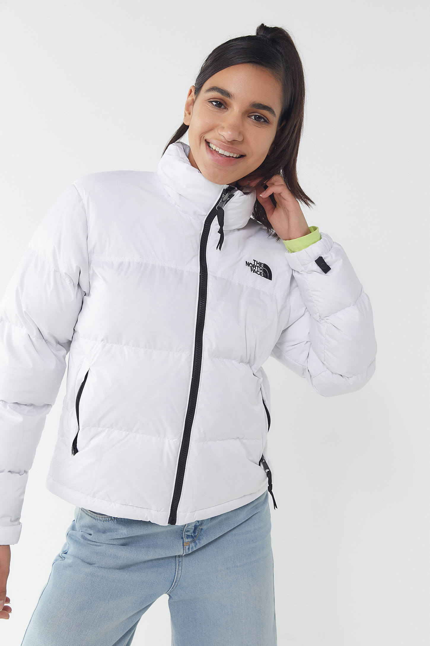 The North Face 1996 Retro Nuptse Jacket Urban Outfitters