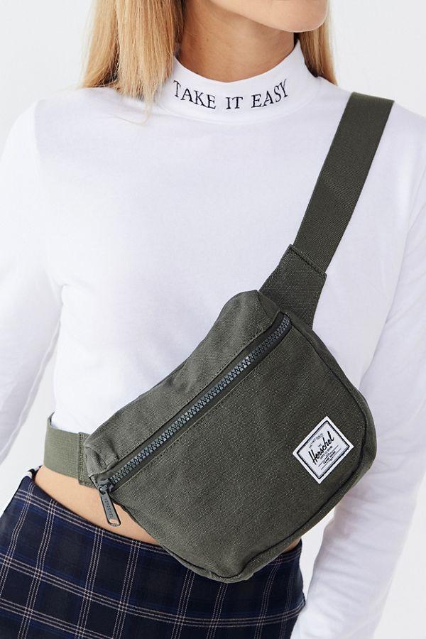 1ca981c62d1f Slide View  1  Herschel Supply Co. Cotton Fifteen Belt Bag