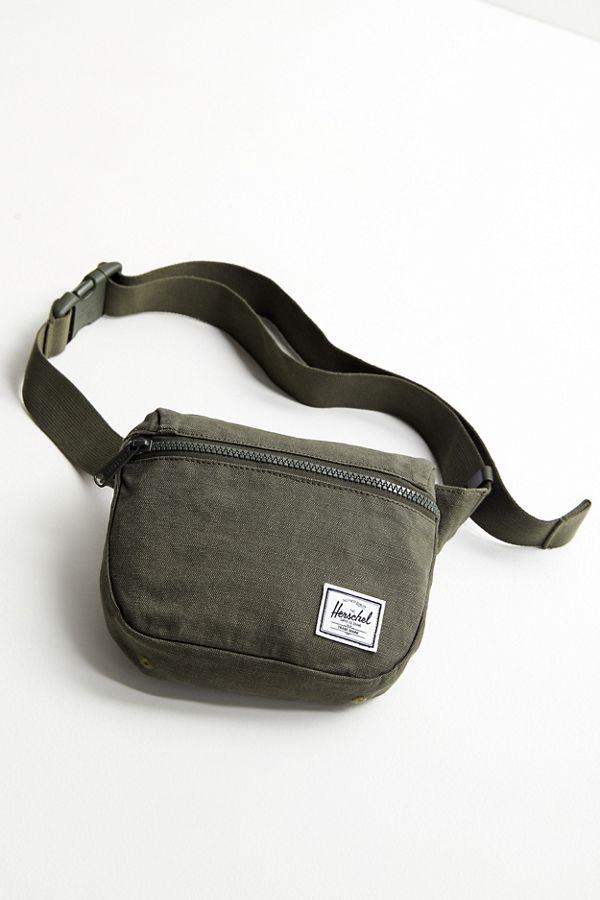 7ebb8a18a8 Herschel Supply Co Cotton Fif Belt Bag Urban Outers Canada
