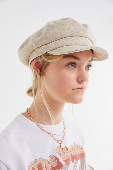 7f8fee26 hot our new field hat in cream. brixton de00b 81fc6; free shipping brixton  fiddler unstructured hat 63738 34d18