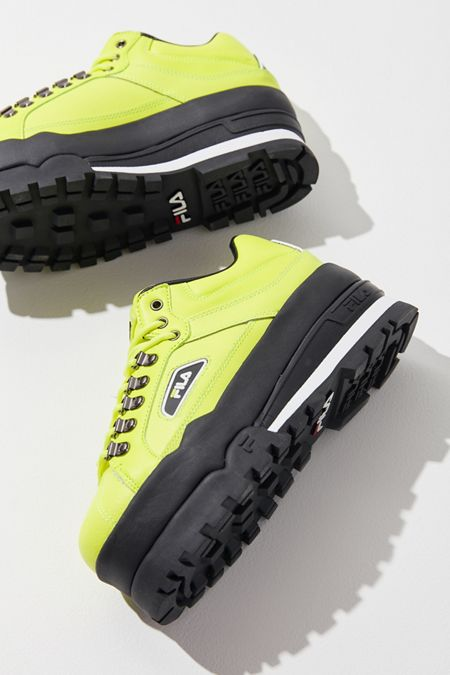 FILA Trailblazer Platform Sneaker 479b8fda9