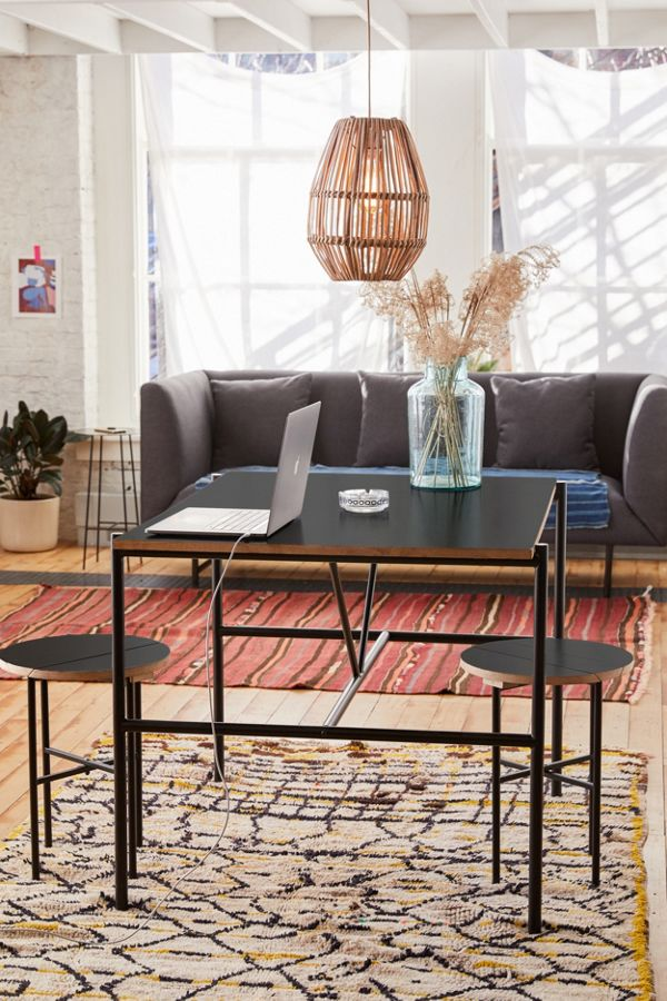 Urban Outfitters Furniture Howell Dining Set