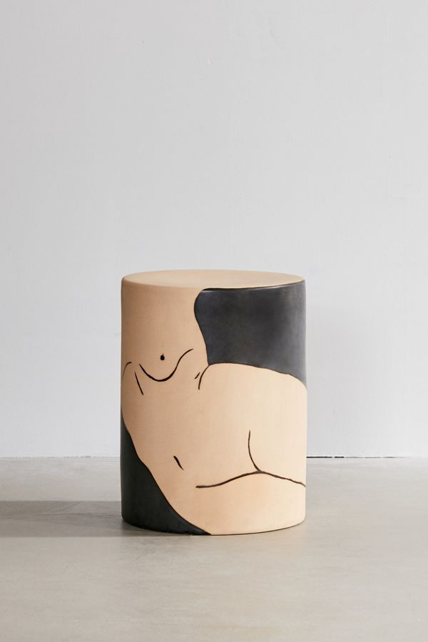 Female Form Side Table – Urban Outfitters