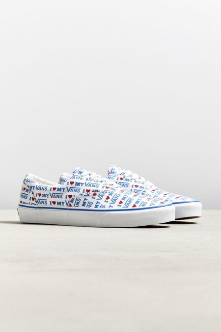 e0c3fdde478a1f Vans Era I Heart Vans Sneaker