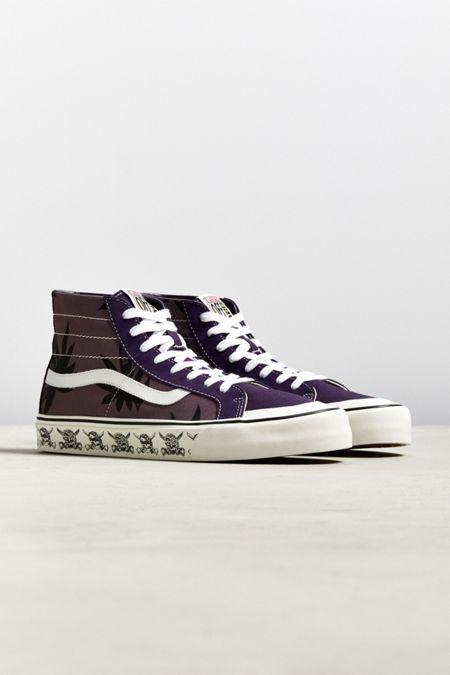 Vans Sk8-Hi 138 Decon SF Sneaker. Quick Shop 39a33676c64d