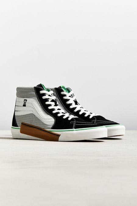 Vans Sk8-Hi Sneaker f5f0874a2a