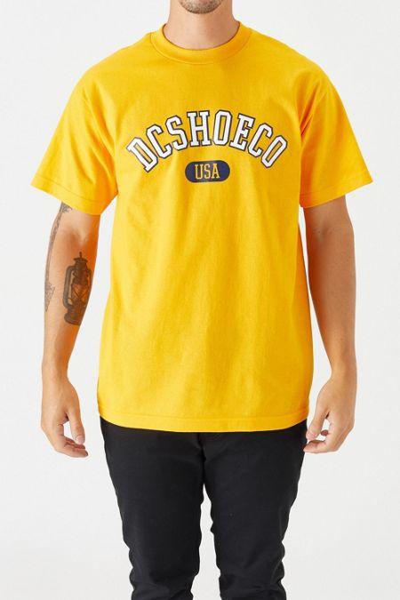 5f1cdb32be DC Arch T-Shirt