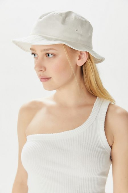 Chloe Canvas Bucket Hat 0f0904d2b5c