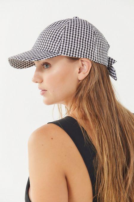 Chloe Canvas Bucket Hat.  15.00 now  10.00. Ivory · Black · Rose · Moss · +  4 colors · Seersucker Baseball Hat e1b21a2743ee