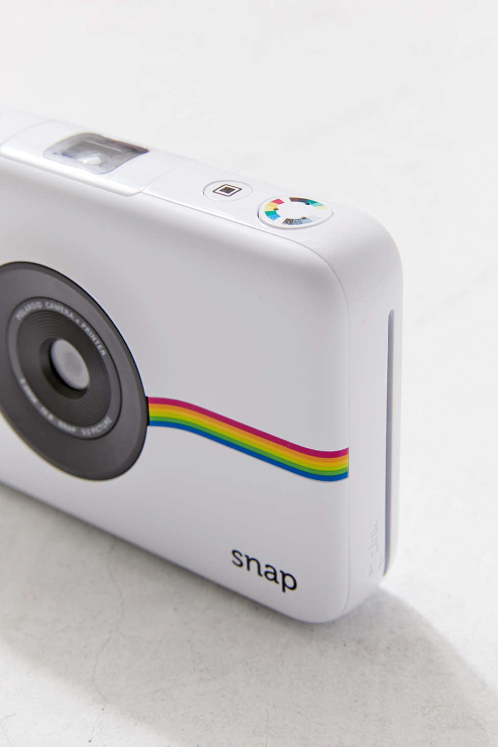 Polaroid Snap Instant Digital Camera by Polaroid