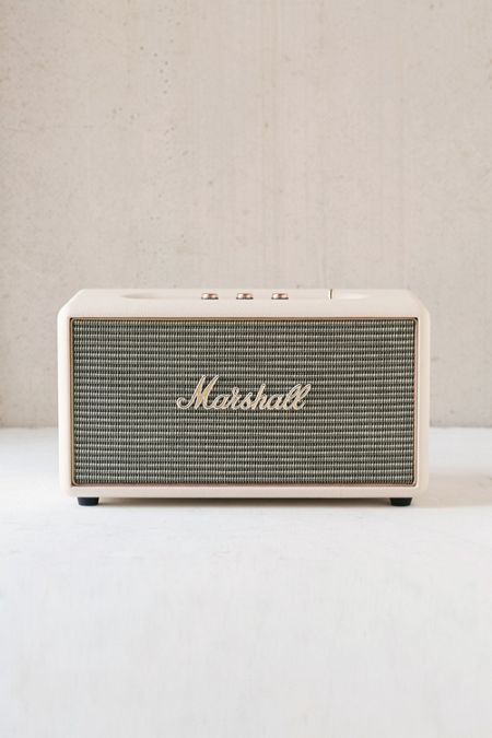 Marshall Stanmore Wireless Speaker 522c361fa1739