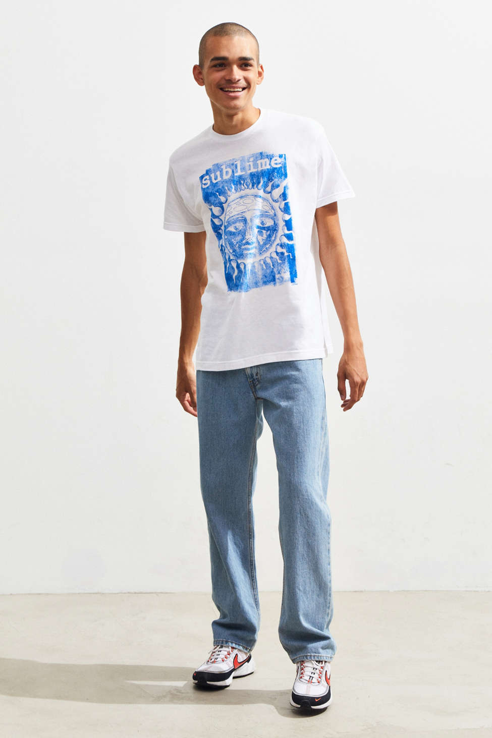 Sublime Sun Tee by Urban Outfitters