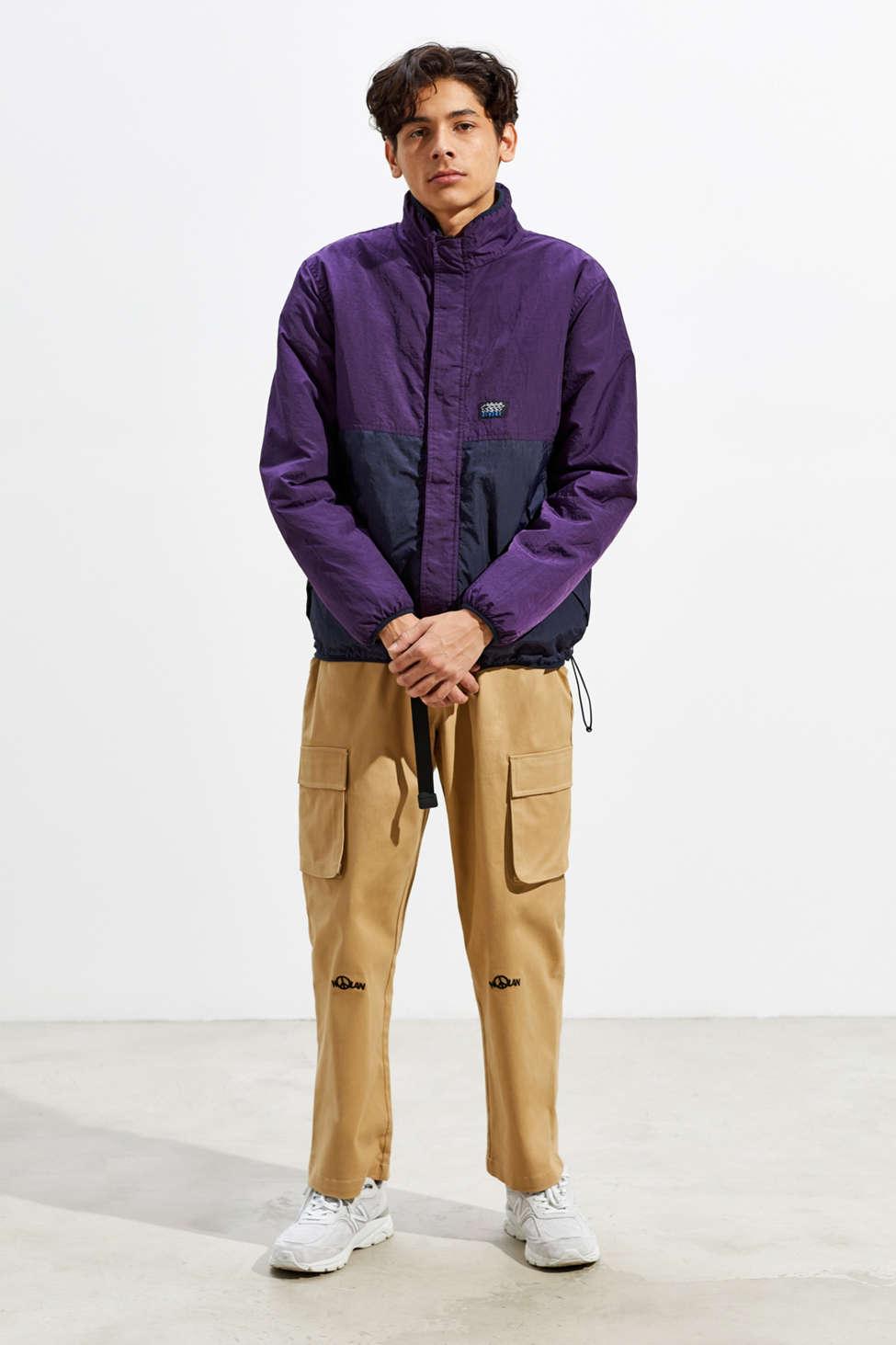 Nolan Cargo Pant by Nolan