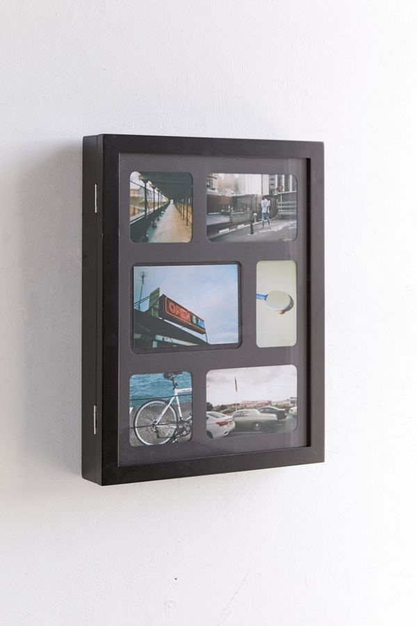 Mele Co Leighton Picture Frame Jewelry Box Urban Outfitters