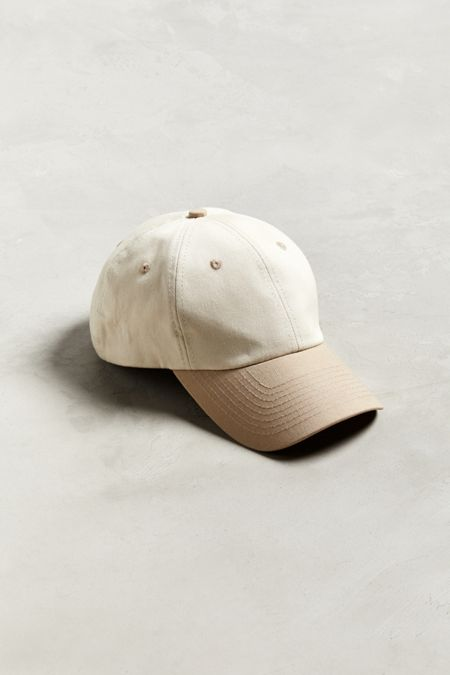 UO Colorblock Dad Baseball Hat b3d1b920c76