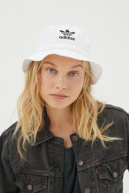 adidas Originals Denim Bucket Hat c4b3e754f7