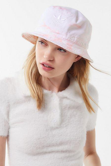 adidas Originals Denim Bucket Hat d5ca7e74cf67