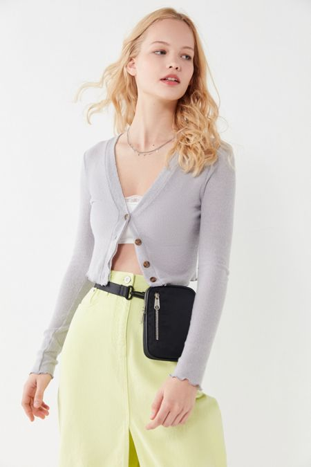 Cropped Sweaters Cardigans For Women Urban Outfitters