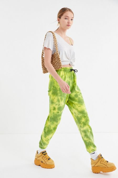 UO Wyn Washed Tie-Dye Jogger Pant 7e84bf7390360