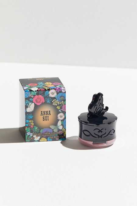 Anna Sui Cream Cheek Color