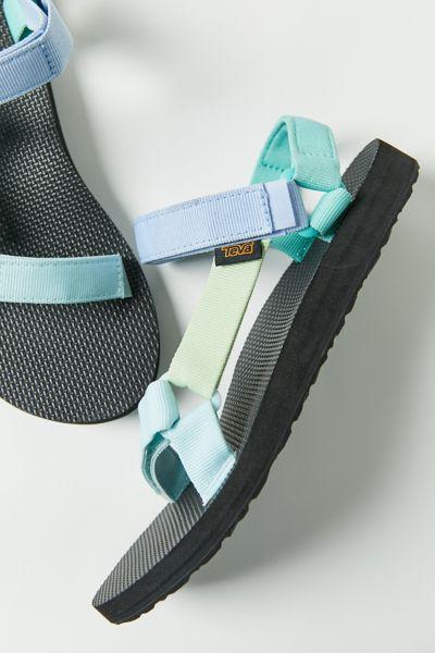 Teva Sandals ORIGINAL UNIVERSAL 90S MULTI SANDAL