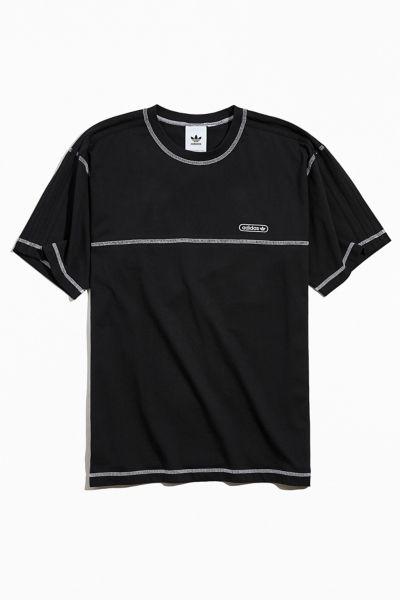 Adidas Originals CONTRAST STITCH TEE