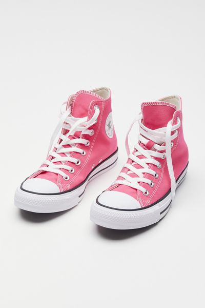 Converse COLOR CHUCK TAYLOR ALL STAR HIGH TOP SNEAKER