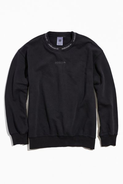 Adidas Originals DYED CREW NECK SWEATSHIRT