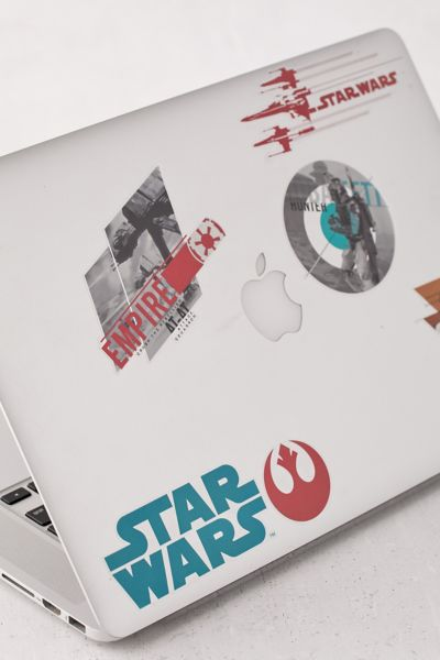 Star Wars Decal Set