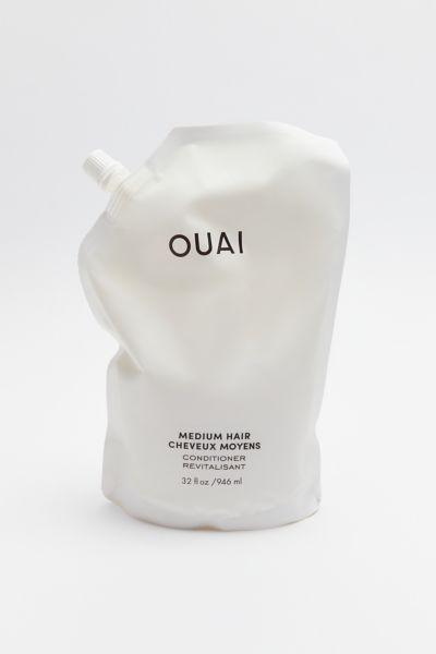 Ouai Medium Hair Conditioner 32 oz/ 946 ml