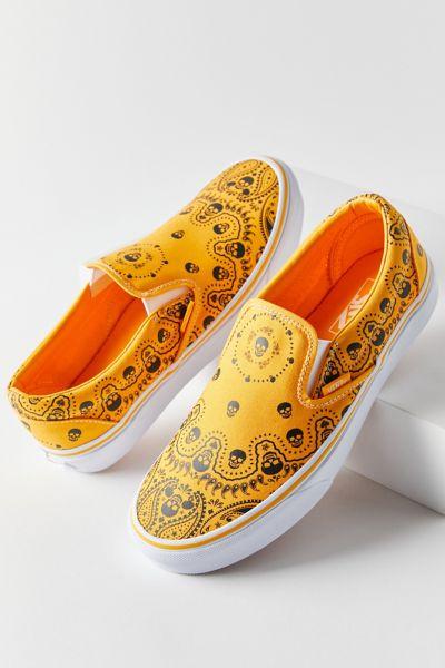 Vans Sneakers BANDANA SLIP-ON SNEAKER