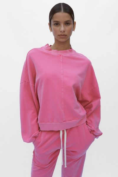 Electric & Rose DAVIS SEAMED SWEATSHIRT