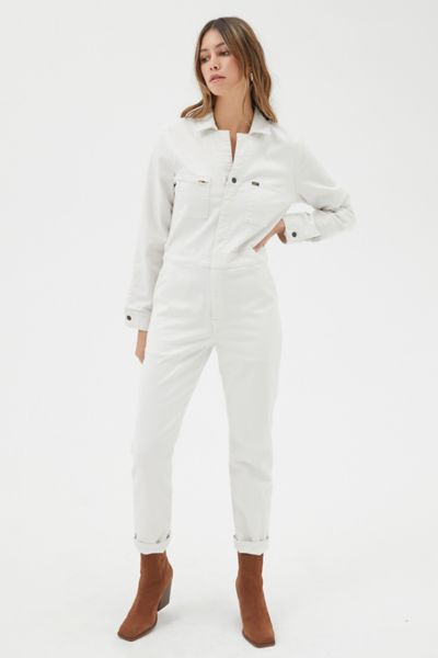 Lee Cottons UNION LONG SLEEVE COVERALL