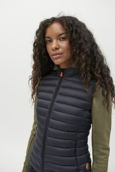 Save The Duck ANITA PUFFER VEST
