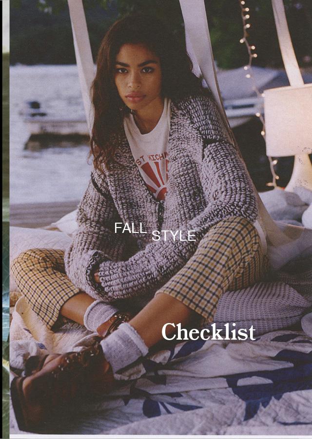 checklist1/