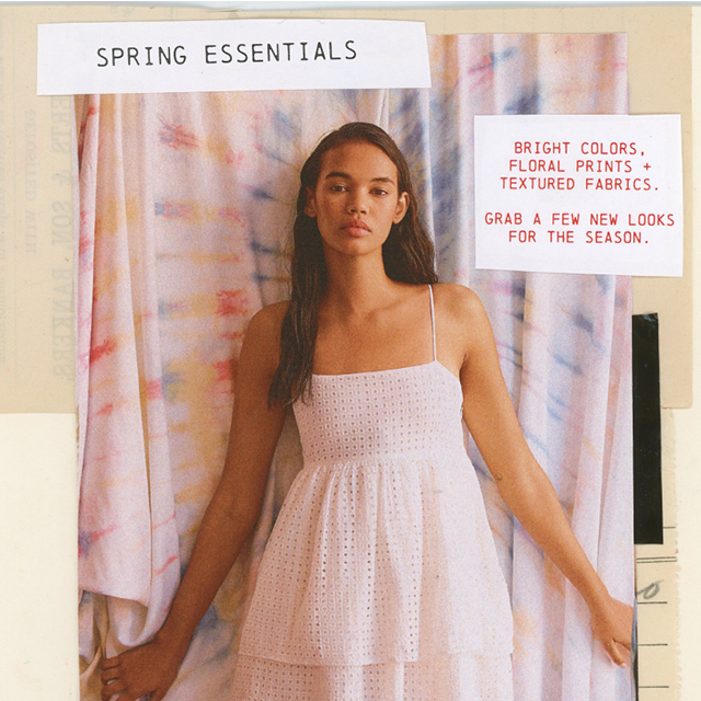 218e8ad65070 Urban Outfitters - bright + airy spring essentials ????